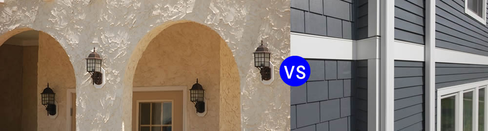 Stucco Vs Siding Yost Stucco Repair And Remediation Services